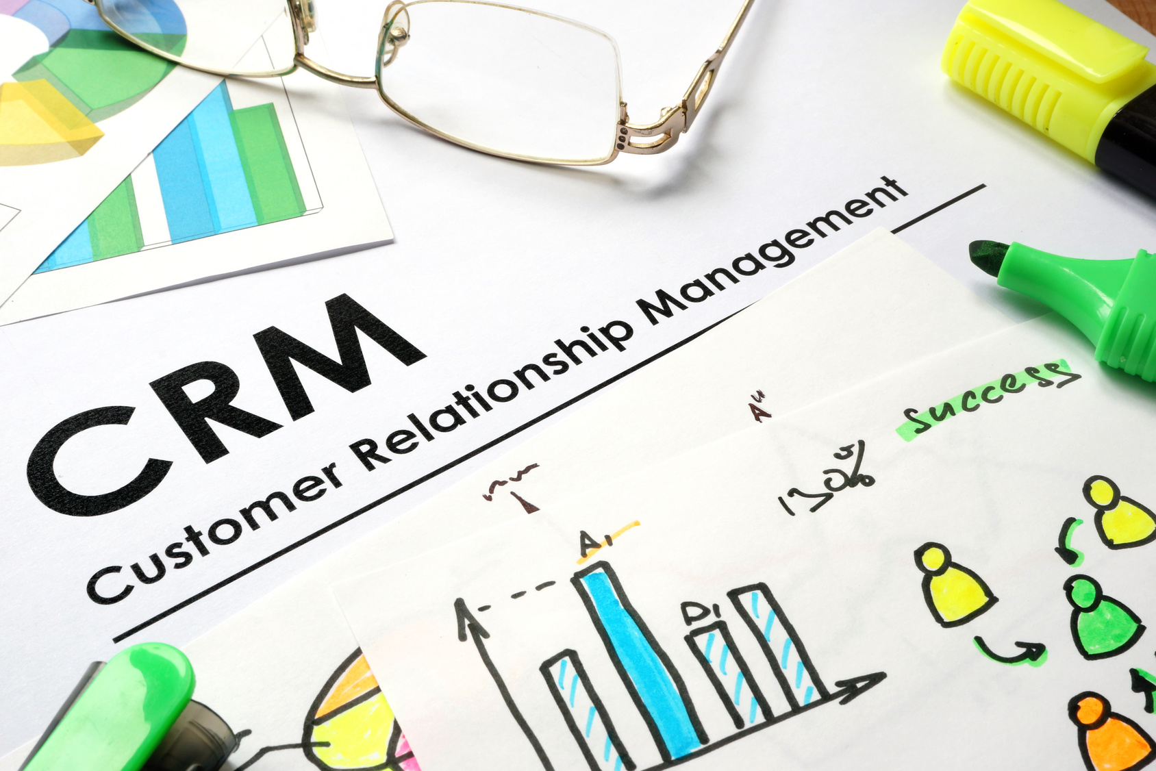 best crm strategy